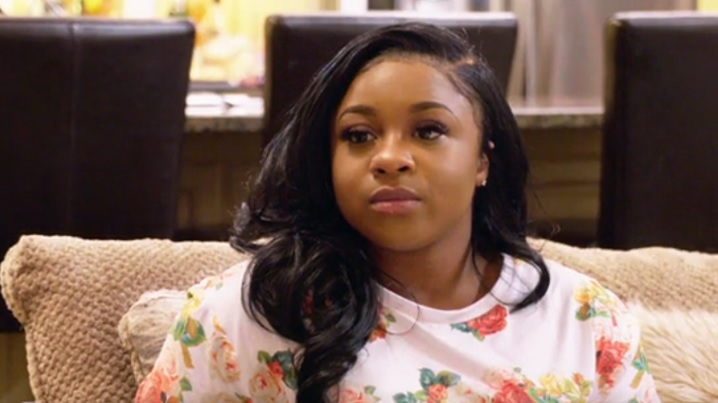 Lil Wayne's Daughter, 20, Makes Acting Debut In Lifetime Movie