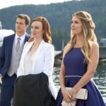 Sailing Into Love Hallmark/Crown Media