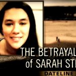 Sarah Stern Dateline