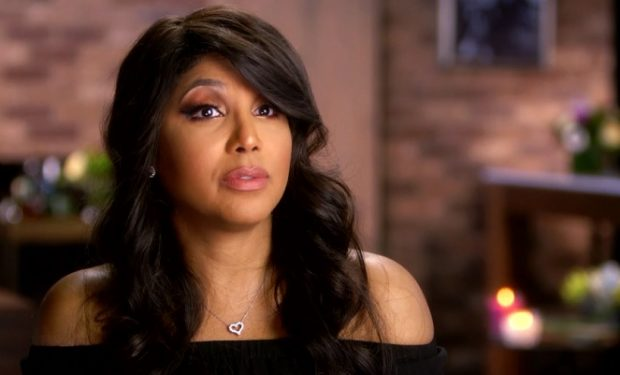 Toni Braxton Family Values WE