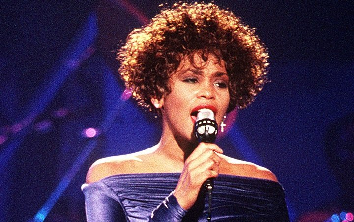 Whitney Houston Joins Scary Tupac in Controversial Post-Death Concerts