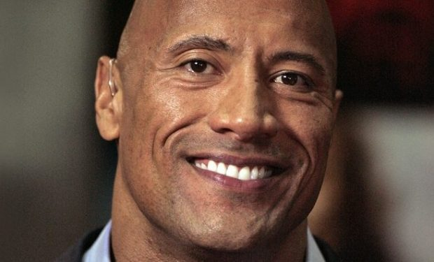 The Rock S Yellow Turtleneck Goes Viral Kevin Hart Lurks