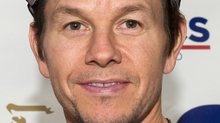 Mark Wahlberg Delivers Protein Powder with Jesus