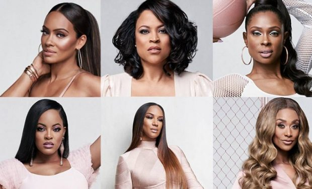 Basketball Wives VH1 Season 8