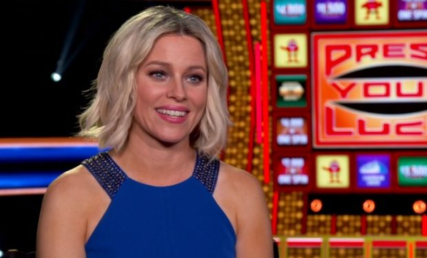 Elizabeth banks Press Your Luck ABC