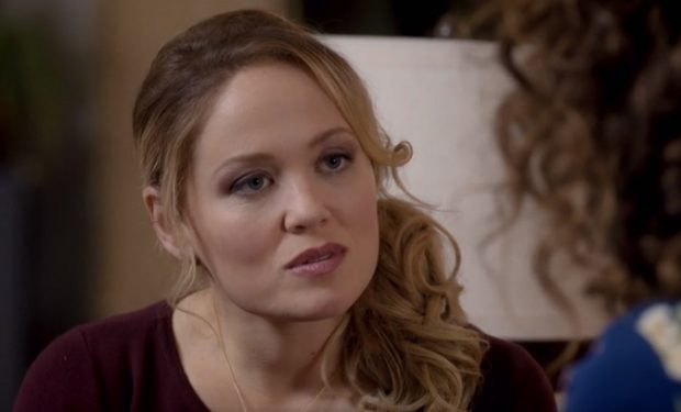 Erika Christensen To Have and To Hold Lifeteime