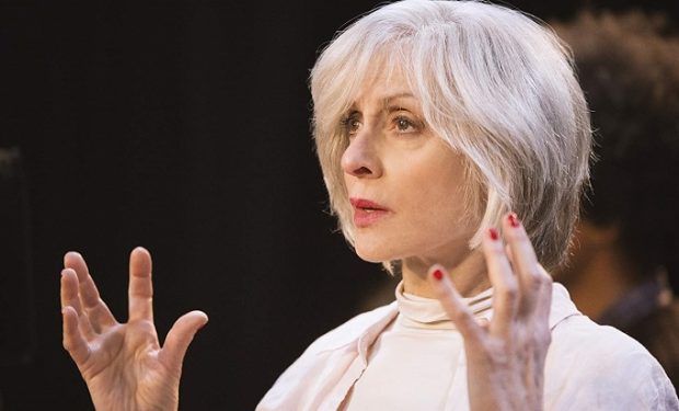 Judith Light Transparent Amazn