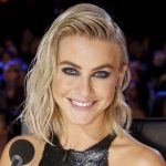 Julianne Hough AGT