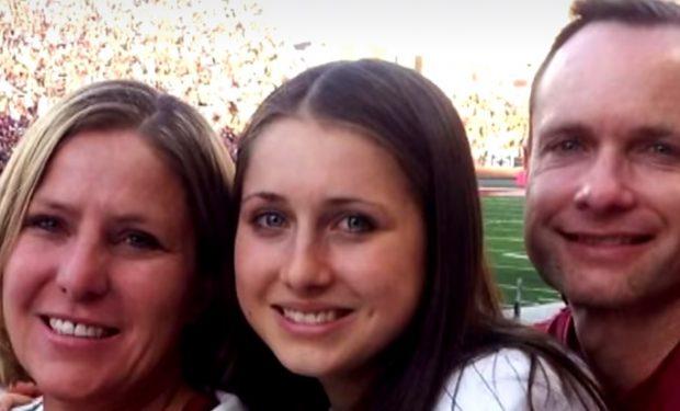 Lauren McCluskey Utah Dateline