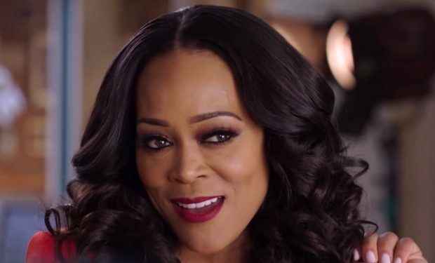 ROBIN Givens Ambitions OWN