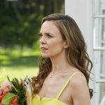 Rachel Boston The Last Bridesmaid Hallmark