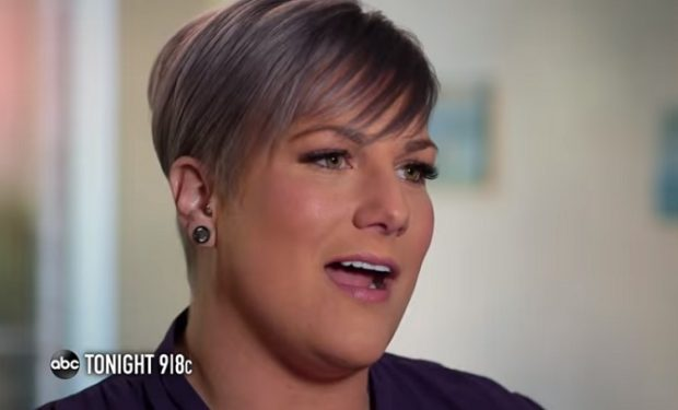 Rebecca Babcock ABC 2020