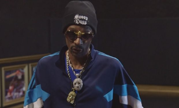 Snoop Dogg Growng Up Hip Hop VH1