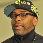 Spike Lee NBA ICON