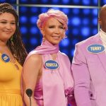 Terry Crews Celeb Fam Feud