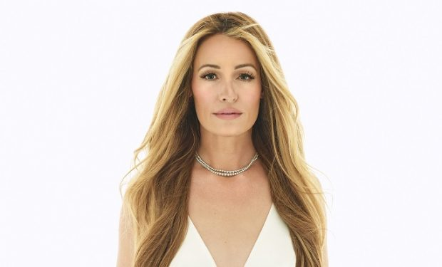 Cat Deeley SYTYCD