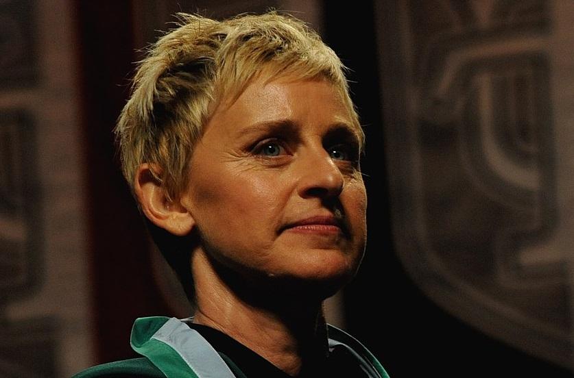 Ellen DeGeneres Rekindles Hilarious Celeb Rift with Blindfolds, Cheetos