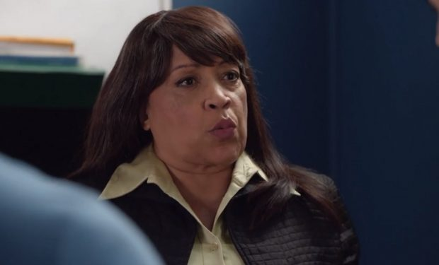 Jackee Harry The Wrong Tutor Lifetime