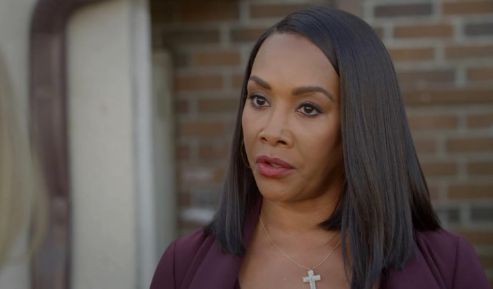 """Vivica A. Fox Slams The Wrong Stepmother: """"You're Hardly a Mother"""""""