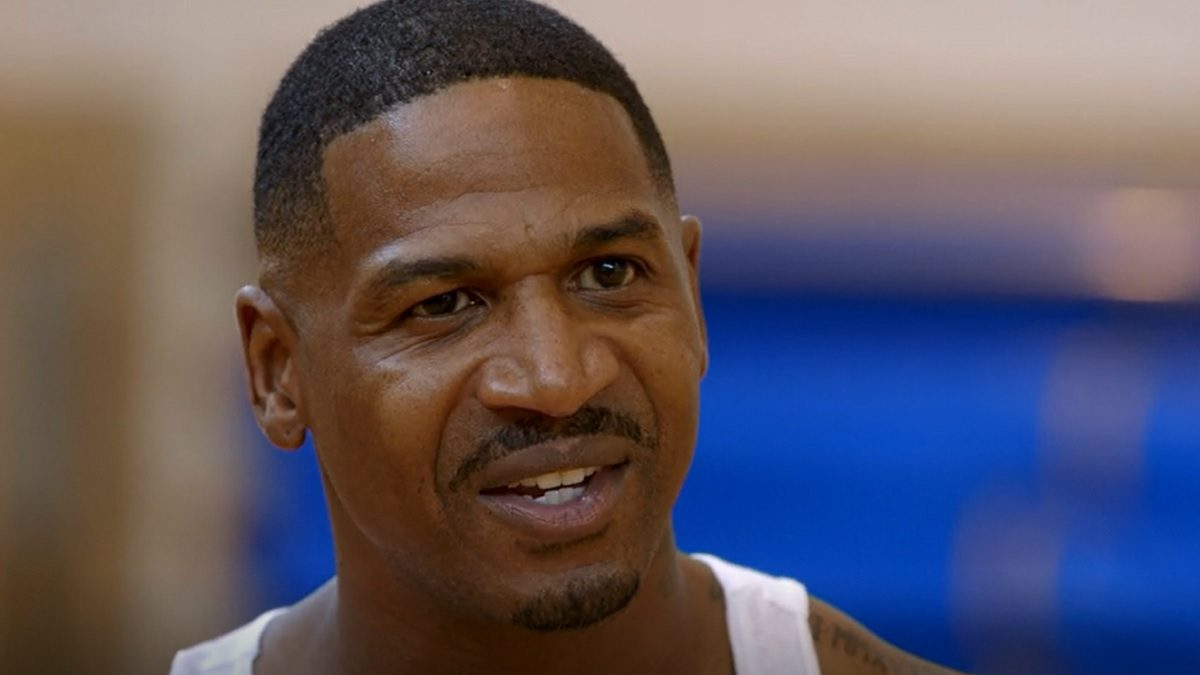 Stevie J Goes One-on-One with Mimi's Wife Ty on Love & Hip Hop ATL