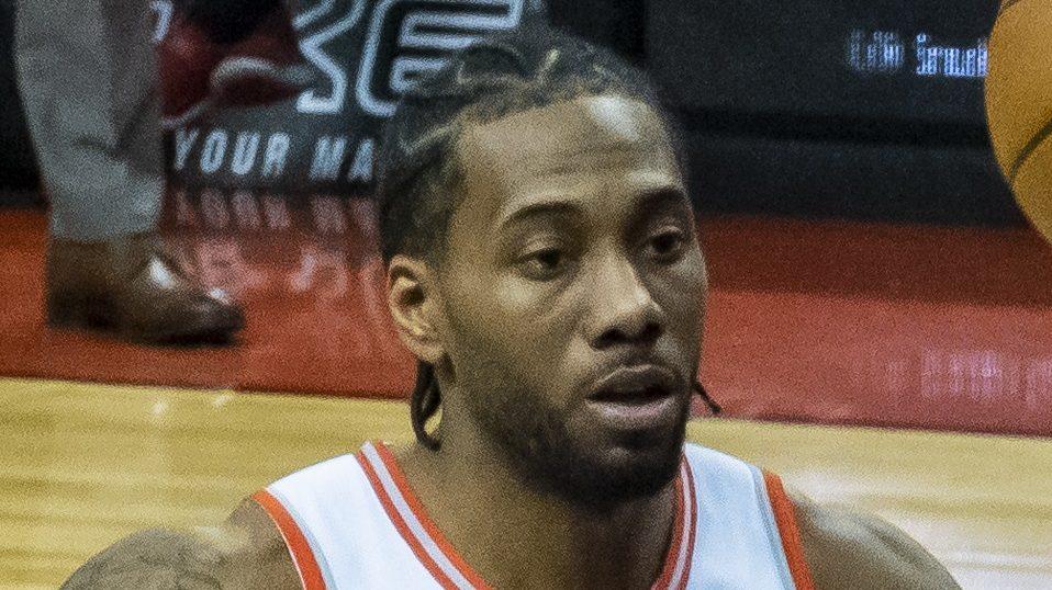 Dwyane Wade Pushes Nipsey Hussle NBA Game With LeBron, Kawhi