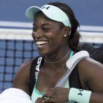 Sloane Stephens Citi Open