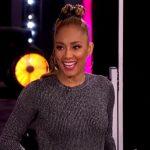 Amanda Seales Hip Hop Squares VH1