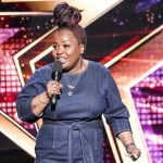 "AMERICA'S GOT TALENT -- ""Judge Cuts 4"" Episode 1411 -- Pictured: Jackie Fabulous -- (Photo by: Trae Patton/NBC)"