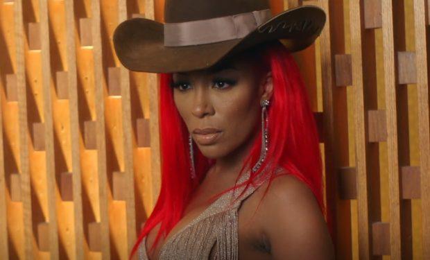 K Michelle LHHH VH1