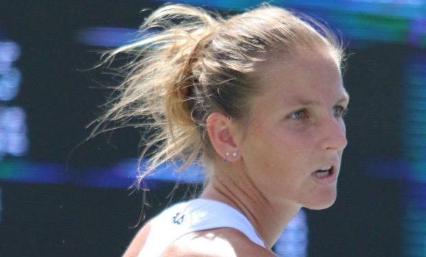 Karolina Pliskova, Kei Nishikori reach US Open third round