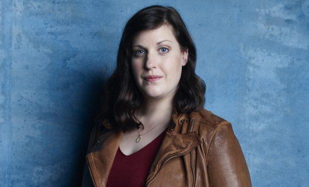"""EMERGENCE - ABC's """"Emergence"""" stars Allison Tolman as Jo Evans. (ABC/Frank Ockenfels)"""