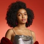"BLACK-ISH - ABC's ""black-ish"" stars Yara Shahidi as Zoey Johnson. (ABC/Craig Sjodin)"