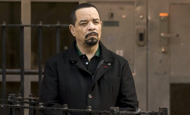 "LAW & ORDER: SPECIAL VICTIMS UNIT -- ""End Game"" Episode 2024 -- Pictured: Ice T as Odafin ""Fin"" Tutuola -- (Photo by: Virginia Sherwood/NBC)"