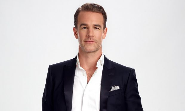 JAMES VAN DER BEEK (ABC/Justin Stephens)