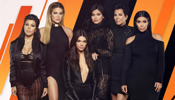 "Kim Kardashian Accuses Sister of Copying Her, ""A Miserable Human Being"""