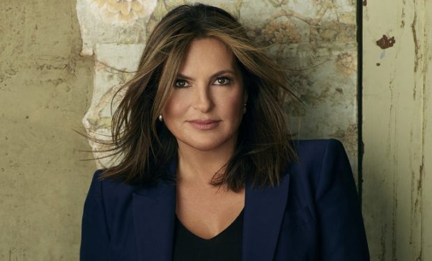 LAW & ORDER: SPECIAL VICTIMS UNIT -- Season: 21 -- Pictured: Mariska Hargitay as Lieutenant Olivia Benson -- (Photo by: Virginia Sherwood/NBC)