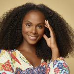 "MIXED-ISH - ABC's ""mixed-ish"" stars Tika Sumpter as Alicia Johnson. (ABC/Brian Bowen Smith)"