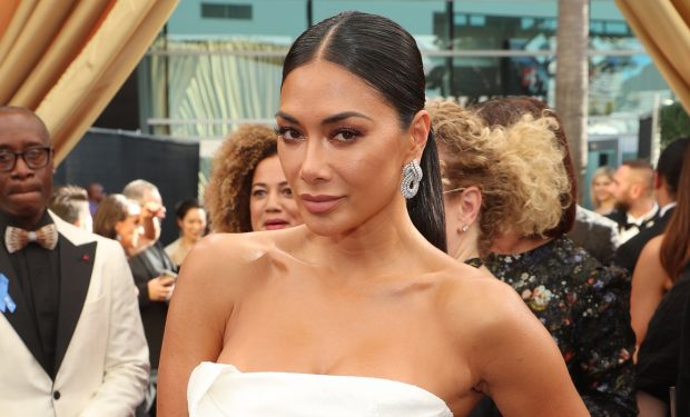 LOS ANGELES, CA - SEPTEMBER 22: Nicole Scherzinger attends FOXÕS LIVE EMMY¨ RED CARPET ARRIVALS during the 71ST PRIMETIME EMMY¨ AWARDS airing live from the Microsoft Theater at L.A. LIVE in Los Angeles on Sunday, September 22 (7:00-8:00 PM ET live/4:00-5:00 PM PT live) on FOX. © 2019 Fox Media LLC. Cr: FOX