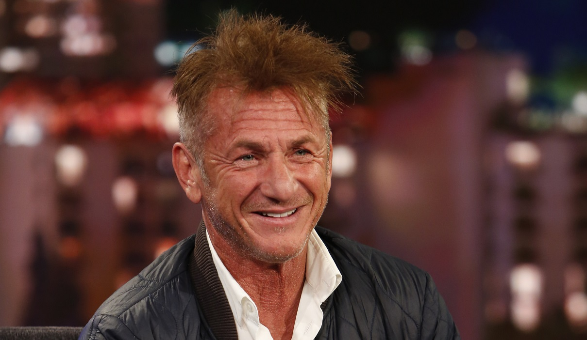 Sean Penn's Gorgeous Daughter Dylan Frolics In Bikinis, Looks Like Mom