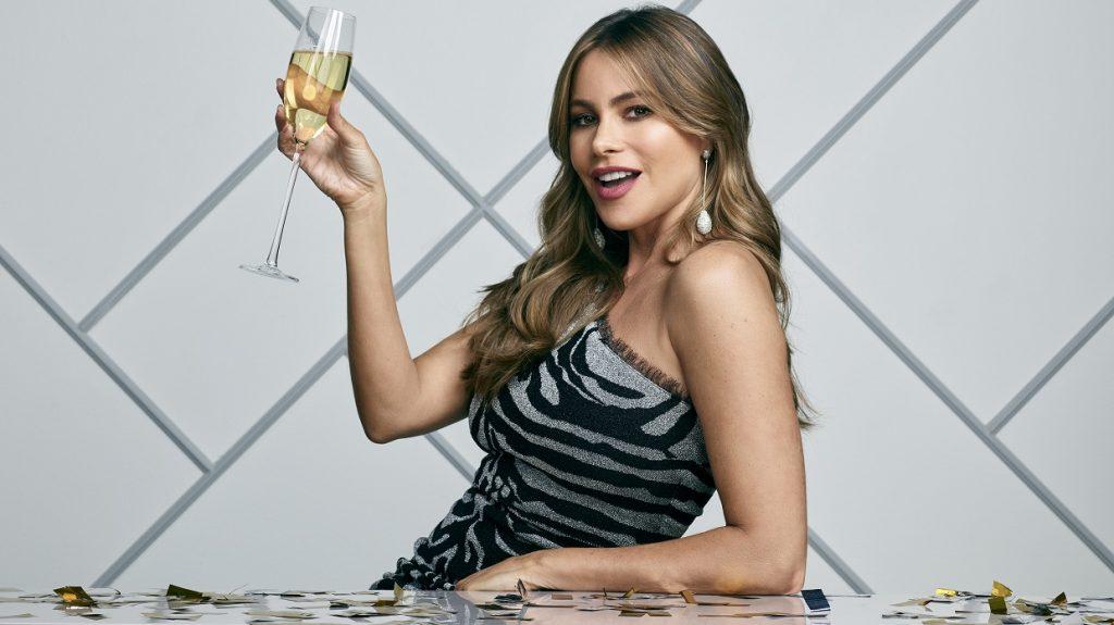 "MODERN FAMILY - ABC's ""Modern Family"" stars Sofía Vergara as Gloria Delgado-Pritchett. (ABC/Jill Greenberg)"