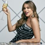 "MODERN FAMILY - ABC's ""Modern Family"" stars Sofía Vergara as Gloria Delgado-Pritchett. (ABC/Jill Greenberg)"