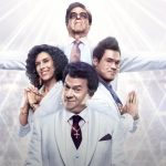 The Righteous GemStones on HBO