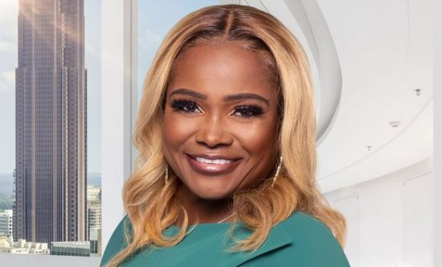 Dr  Heavenly Kimes' Pretty Daughter Alaura Fires Up Instagram