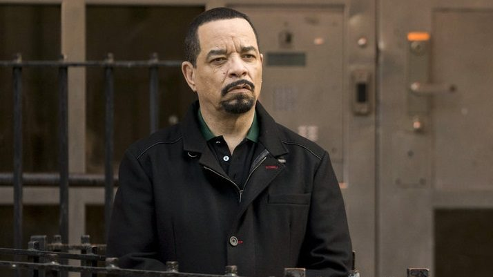 """Too Old"" Ice-T Finds Rat In Crew, ""Paranoid Is a Safe State of Mind"""