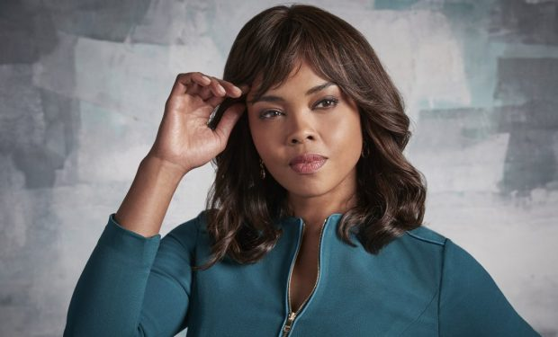 Sharon Leal on Faith, Being Black in Hollywood and the ...  |Sharon Leal And Grayson Mccouch