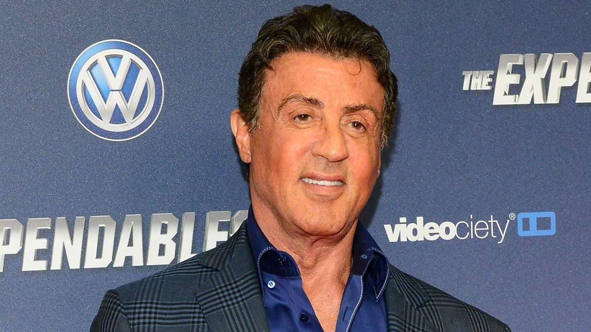 Wambo! Sylvester Stallone's Knockout Daughter Is Bikini Body Perfection