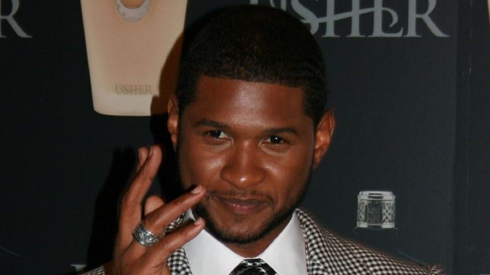 Guess Which Usher Song 'Hustlers' Uses For Special Superstar Cameo?