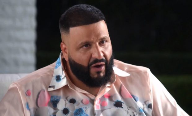 DJ Khaled Untold Stories of Hip Hop WE
