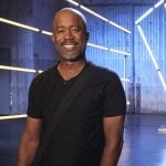 "THE VOICE -- ""Battle Reality"" -- Pictured: Darius Rucker -- (Photo by: Trae Patton/NBC)"