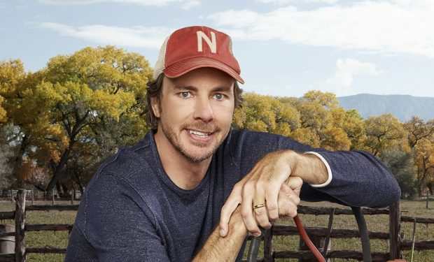 "BLESS THIS MESS - ABC's ""Bless This Mess"" stars Dax Shepard as Mike. (ABC/Brian Bowen Smith)"